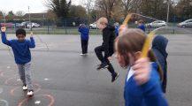 Skipping skills
