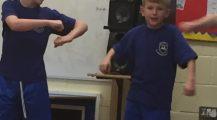 Dance lesson Nov 2020